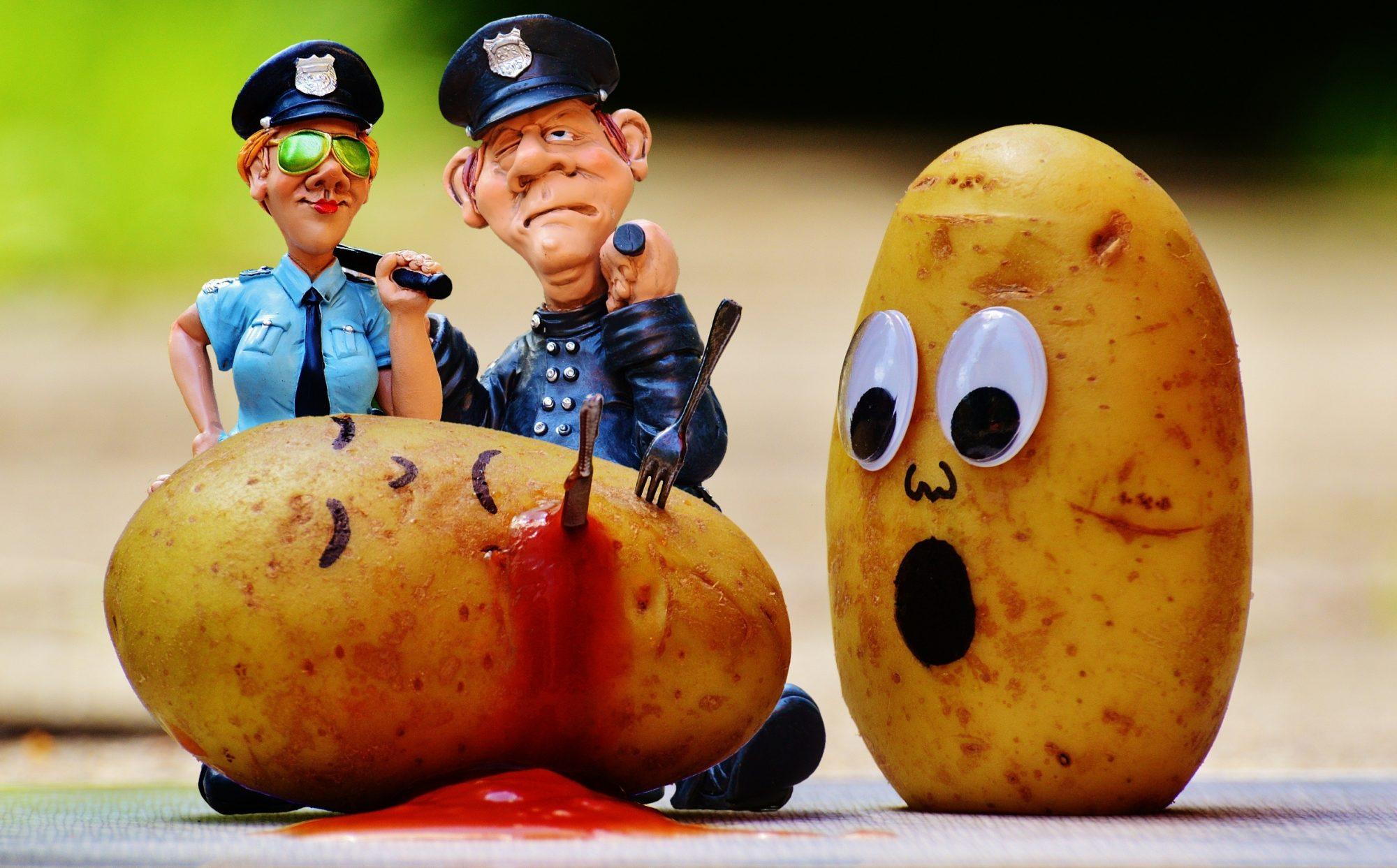 Keto Police